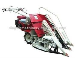 Mitsubishi Rice ReaperBinder